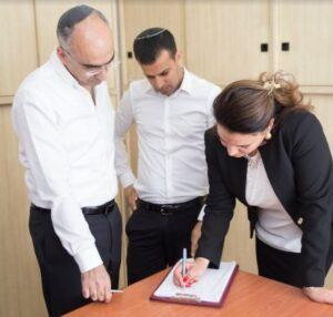 עורך דין הוצאה לפועל בירושלים רמי בביאן
